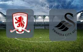 Middlesbrough - Swansea