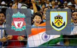 Liverpool - Burnley