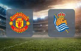 Manchester United - Real Sociedad
